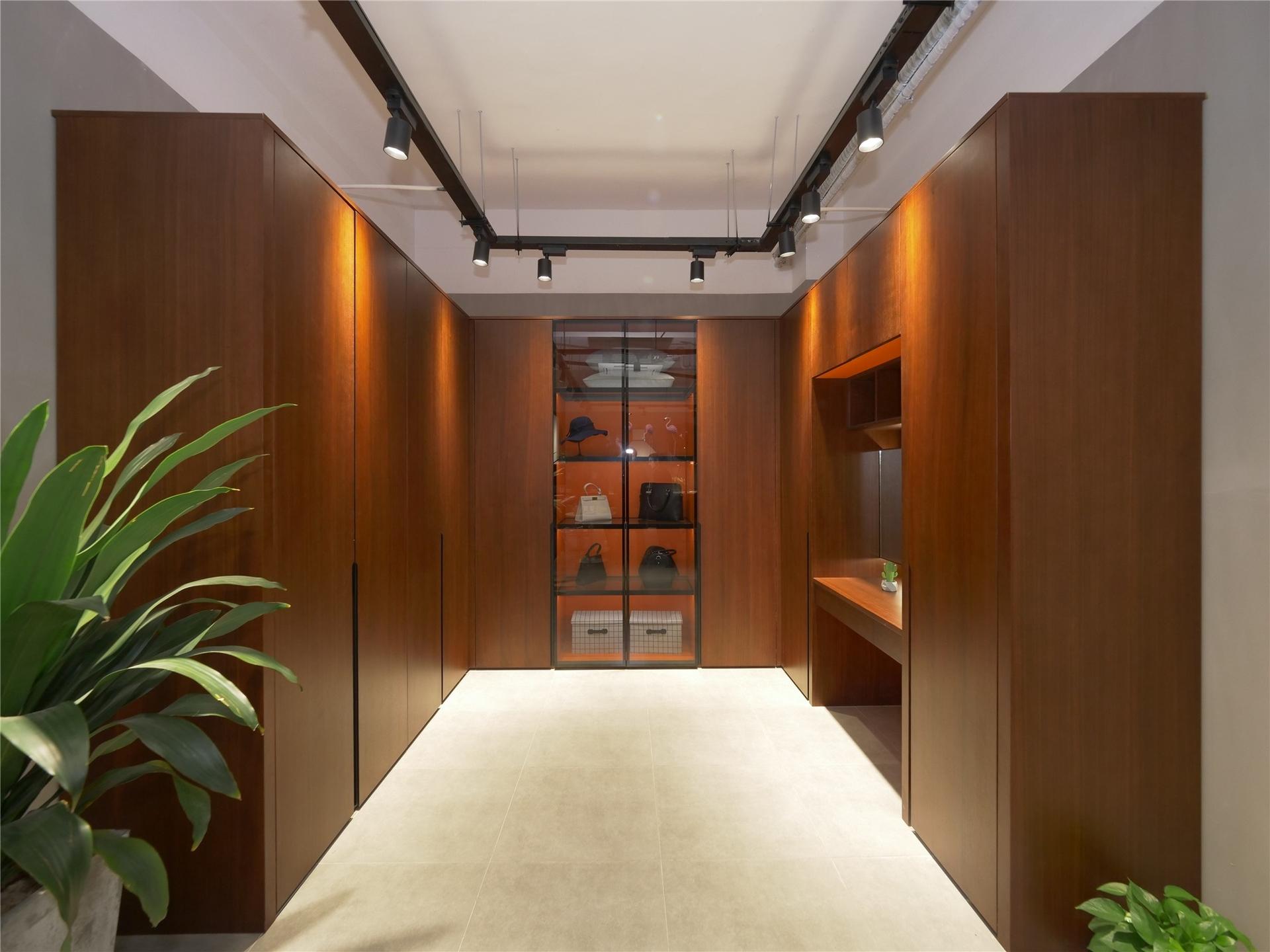 walk in shoe closet manufacturer