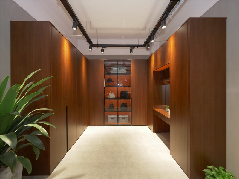 AisDecor custom closets exporter