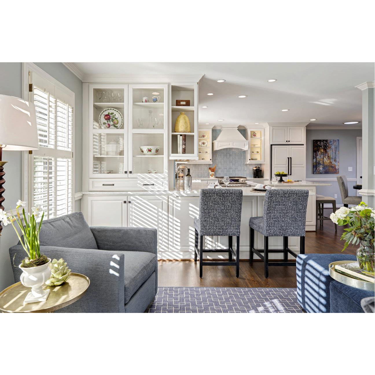 AisDecor top-selling gray cabinets kitchen wholesale-2