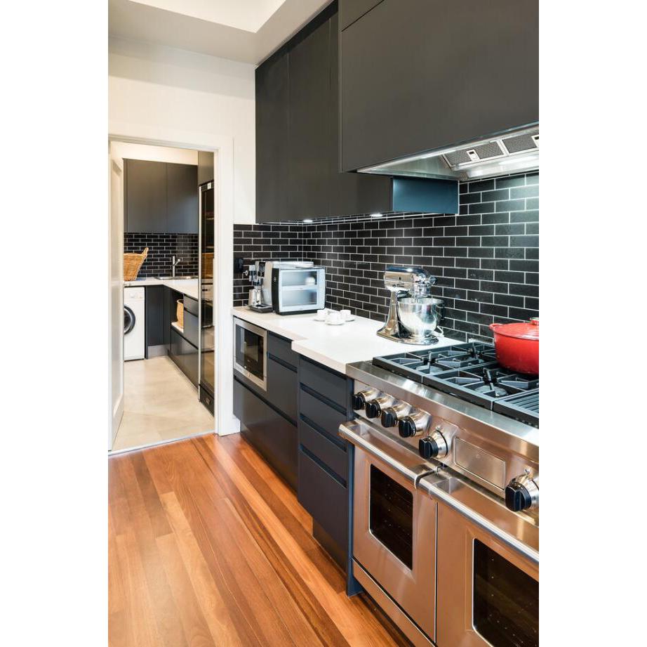AisDecor laminate kitchen cabinet exporter-2
