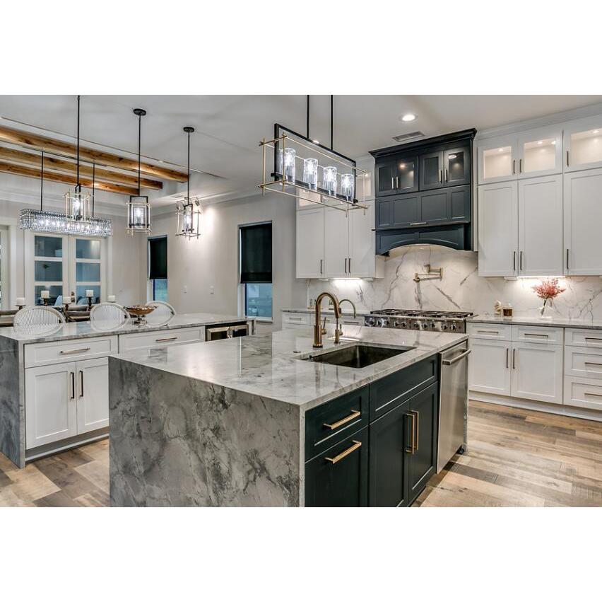 AisDecor reliable gray cabinets kitchen international trader-1