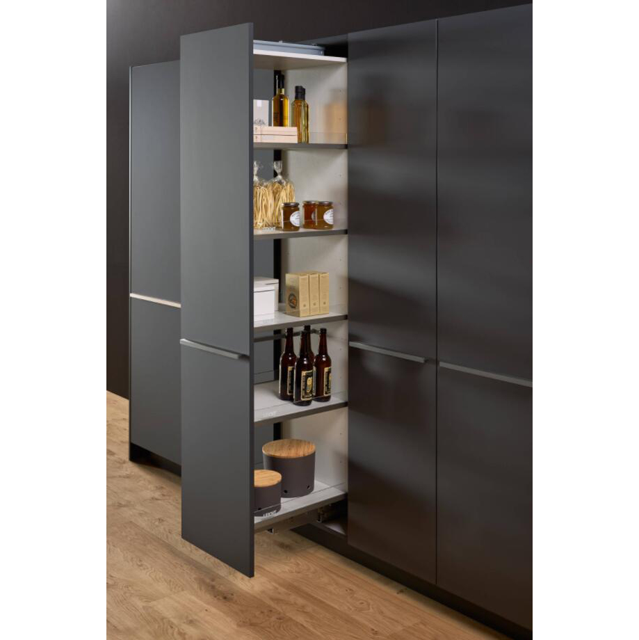 top-selling lacquer kitchen cabinet exporter-1