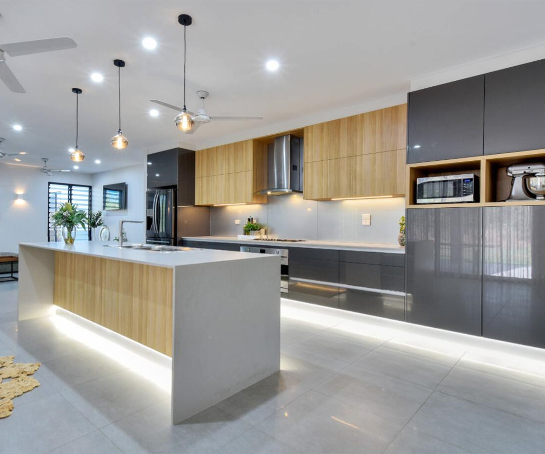 AisDecor painting laminate kitchen cupboards overseas trader-2