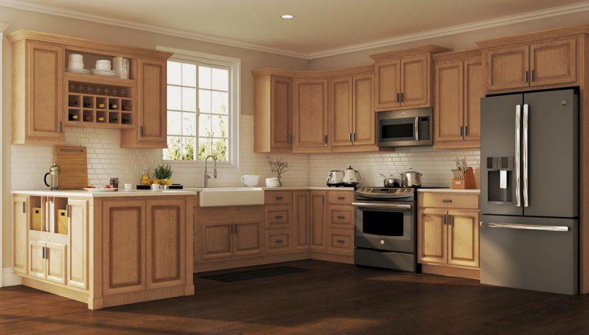 reliable white shaker kitchen manufacturer-1